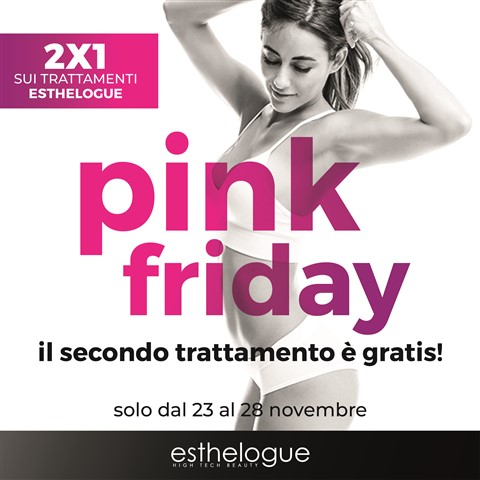 Pink Friday 2x1